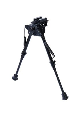 GMK Adjustable Bipod 9-13in With Picatinney Adapter