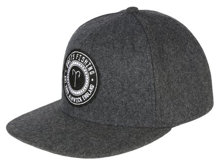 Greys Heritage Wool Cap
