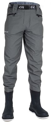 Guideline Diver Sonic Breathable Waist Waders - Bootfoot
