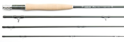 Guideline Fario Classic 4pc Fly Rods