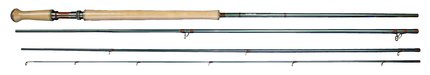 Guideline Reach Double Hand Fly Rod