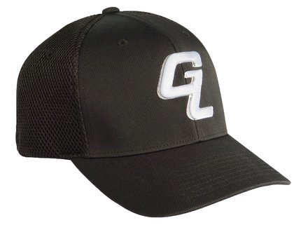 Guideline Ultra Fibre Cap Black