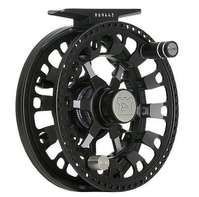 Hardy Ultralite CA DD Fly Reel Black