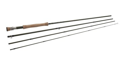 Hardy Zephrus Single Hand AWS Fly Rod
