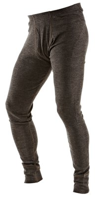 Harkila All Season long johns Shadow Brown