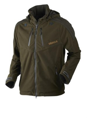 Harkila Norfell Jacket Willow Green
