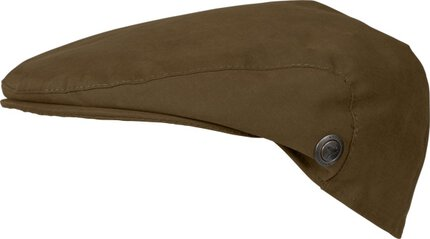 Harkila Retrieve Flat Cap Warm Olive
