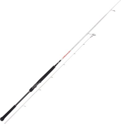 Hart Bloody Traveller 81H - 8ft1 4pc Rod