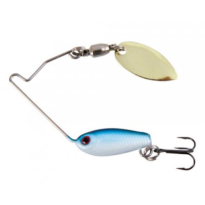 Hart micro sb 1 16oz glasgow angling centre for Micro fishing lures