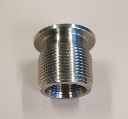 Hausken Barrel Nut 1/2