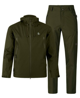 Seeland Hawker Light Jacket & Trousers for only £190!