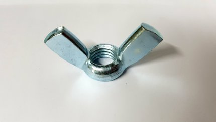 Heinola SP Crank Wing Nut