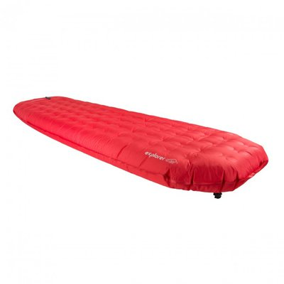 Highlander Explorer Air Mat With Built In Pump