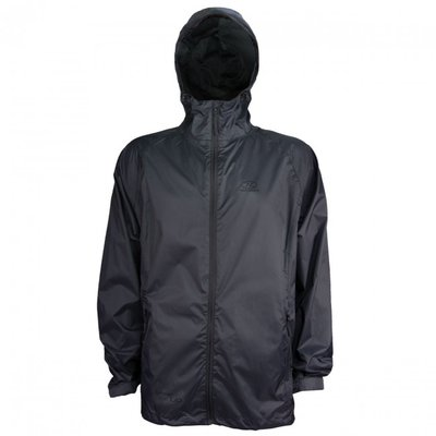 Highlander Stow & Go Waterproof Packable Jacket