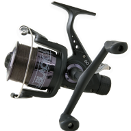 Lineaeffe All Black 60 FS Reel