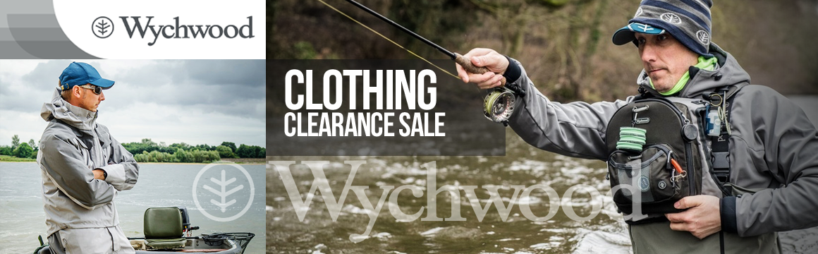 Wychwood Clear Cloth 07
