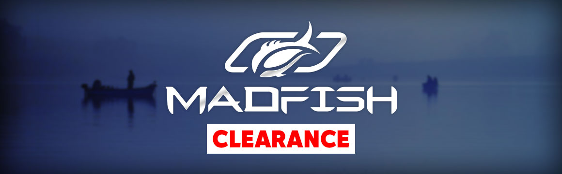 madfish clearance