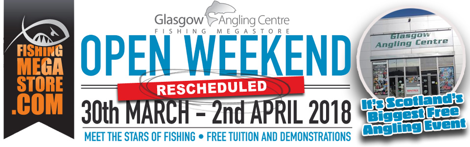 open weekend march 2018 rescheduled