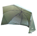 Stillwater Stillwater Carp Shack Oval Brolly