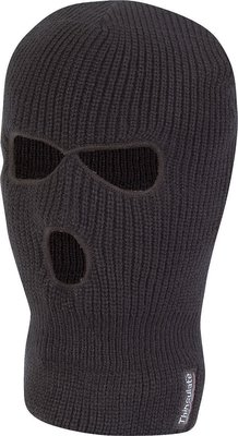 Jack Pyke Thinsulate 3-Hole Balaclava