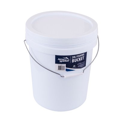 Jarvis Walker Fishing Bucket 20L