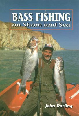 Just Fish Bass Fishing On Shore And Sea (Book)