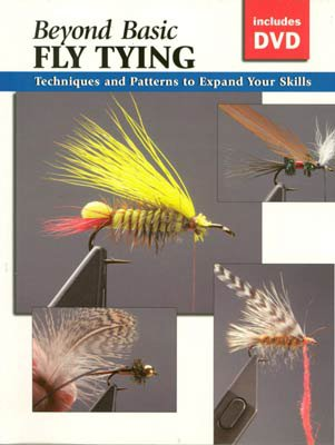 Just Fish Beyond Basic Fly Tying
