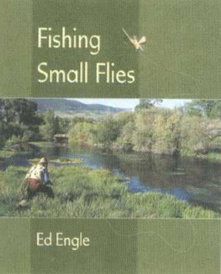 Just Fish Fishing Small Flies