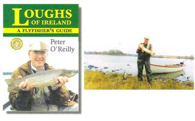 Just Fish Loughs of Ireland