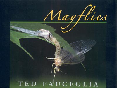 Just Fish Mayflies