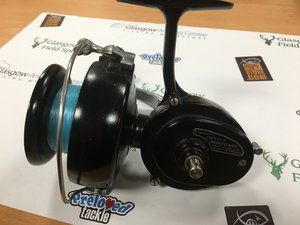 Preloved K.P. Morritts Intrepid Surfcast Beach Reel (England) - Excellent