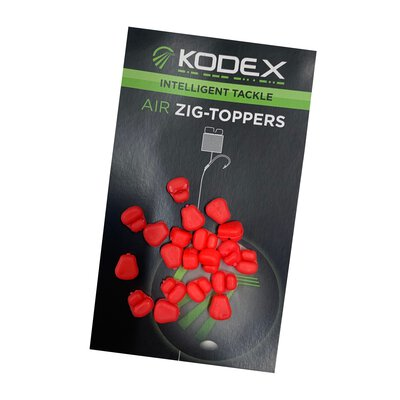 Kodex Air Zig-Toppers