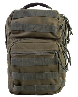 Kombat Mini MOLLE Recon Shoulder Bag (10 Litre)