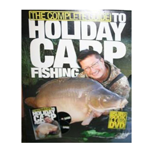Korda Complete Guide / Holiday Carp