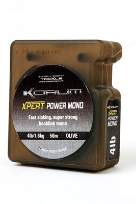 Korum Xpert Power Mono