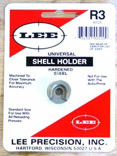 Lee Precision R3 Shellholder