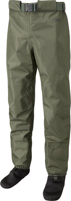 Leeda Profil Breathable Waist Waders Stockingfoot