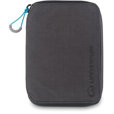 Lifesystems RFID Protected Mini Document Wallet