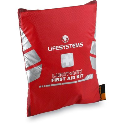 Life Systems LS Light&Dry Pro First Aid Kit