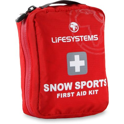 Life Systems LS Snow Sports First Aid Kit