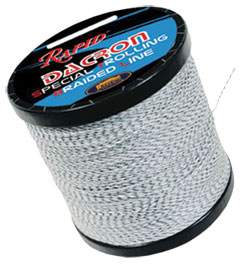 Lineaeffe dacron braid glasgow angling centre for Dacron fishing line