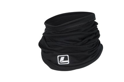 Loop Wool Headover Jet Black