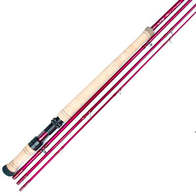 LTS Across II Double Handed Fly Rod