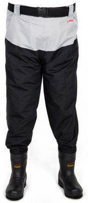 LTS Bootfoot Stormshell Waist Waders 3 Layer