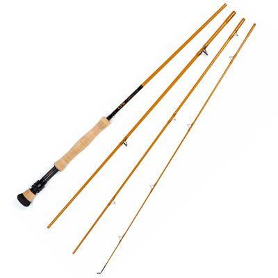 LTS Explosive Single Hand Fly Rod