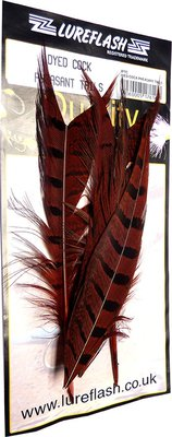 Lureflash Dyed Pheasant Tail
