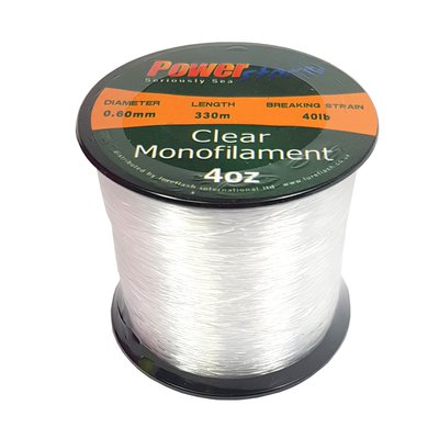 Lureflash Powerstorm Monofilament