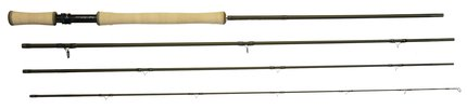 Mackenzie DTX G2 Switch Fly Rods