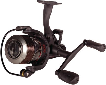 MAP Carptek ACS Fixed Spool Reels