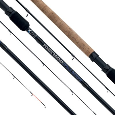 Fox Matrix Method Master Feeder Rod